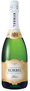 Korbel Brut 187ml - Case of 24
